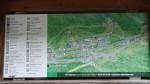 Le plan du Parc de Loisirs du Pontet