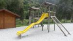 Parc de Loisirs du Pontet - Ouvert seulement l'Eté