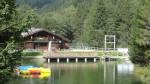 Le Chalet du Lac